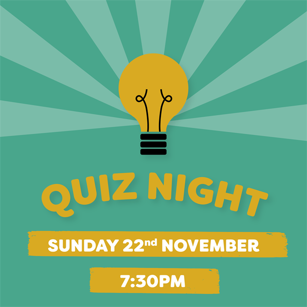 Weekly Quiz Night